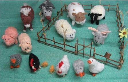 Игрушки домашних животных своими руками