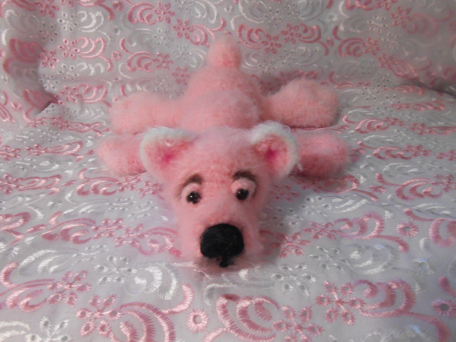 совсем фото картинки розовые сны такой дар