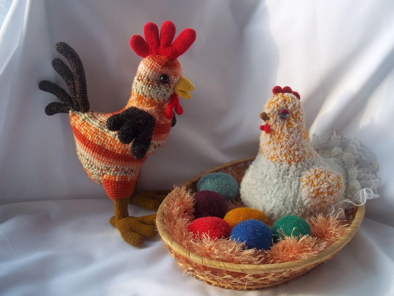 Поделка курицы своими руками