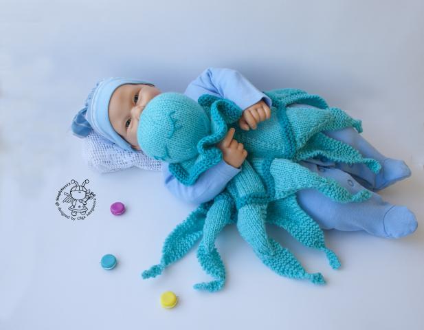 Игрушка для сна ребенка своими руками крючком 10