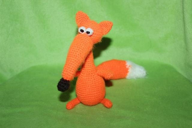 Вяжем игрушки зверюшки - Носки, тапочки Вязание спицами, крючком, уроки вязания