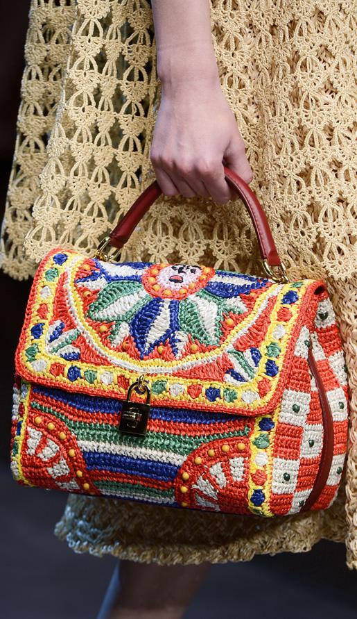 Идеи вязаные сумки своими руками